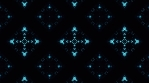 Kaleida Glitchy Neon - 03