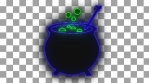 NEON CAULDRON