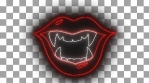 NEON VAMP MOUTH_1