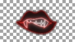 NEON VAMP MOUTH_3