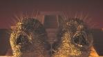 Halloween Acupuncture Loop