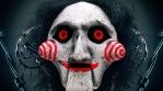 Scary Clown Mask VJ Loop
