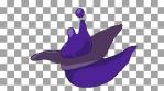 Purple Slug