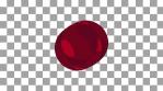 Red Pulsating Goop