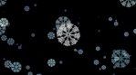 Snow_Flake_Element_02