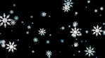 Snow_Flake_Element_07
