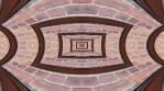 Framed Brick Wall 3