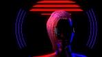 Neon Dance 4K 03