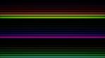 Color Feedback 4K Vj Loop 01