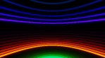 Color Rainbow 4K Vj Loop
