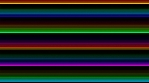 Color Stripes 4K Vj Loop