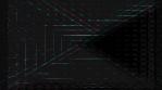 Abstract Pattern 4K Vj Loop 01