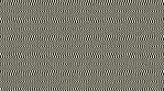 Hypnotic Curvy Zebra Lines 04