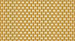 Retro Seventies Brown Eyed Tile Pattern 02