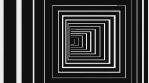 Square Curved Horizon Tunnel Vision 05