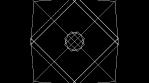 Climbing Geometry Squares Loop 02