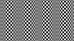 Op Art Checker Fold Illusion 05_1