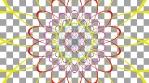 Oval Band Mandala 02