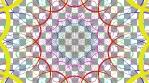 Oval Band Mandala 03