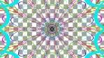 Oval Band Mandala 04