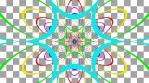 Oval Band Mandala 05
