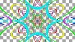 Oval Band Mandala 06
