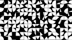 Retro Quarter Circle Pattern 01_2