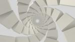 Mesmerizing Soft Geometry Spiral Wide 01