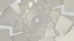 Mesmerizing Soft Geometry Spiral Wide 04