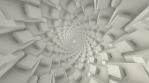 Mesmerizing Soft Geometry Spiral Wide 06