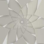 Mesmerizing Soft Geometry Spiral 03