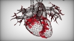 HEART BEAT WIRED 3D TUNNEL HD