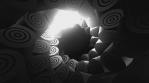 Mesmerizing Soft Geometry Spiral Wide 07