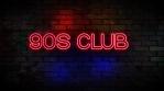 90s Club Neon