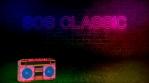 Neon 80s Classic Disco