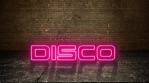 Urban Street Disco Text