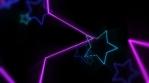 Pro VJ Loops Star Path