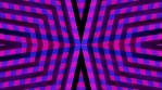 Kaleidoscope - 1 - Pink Blue