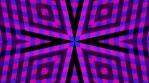 Kaleidoscope - 2 - Pink Blue - 125bpm