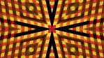 Kaleidoscope - 2 - Red Yellow - 125bpm