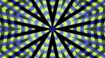 Kaleidoscope - 3 - Blue Green - 125bpm
