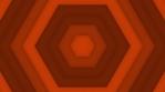 Lightbox - Hexagon - 1-on - Colour change - 125bpm