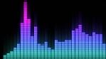Spectrum - LED Vertical - Neon - 125bpm