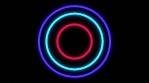 Spectrum - Rings - Purple Pink Blue - 125bpm