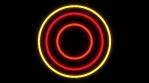 Spectrum - Rings - Red Orange Yellow - 125bpm