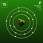 15 Animated Classic Phosphorus Element Orbit