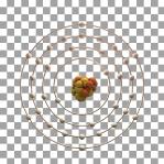 34 Animated Classic Selenium Element Orbit Alpha