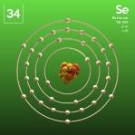 34 Animated Classic Selenium Element Orbit