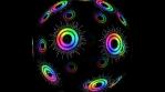 3D Lines Sphere