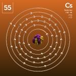 55 Animated Classic Cesium Element Orbit
